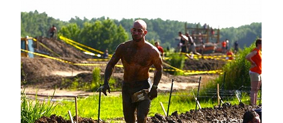 Runner Profile Paul Buijs Mud And Adventure Mud Runs