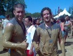 Warrior Dash May 2012