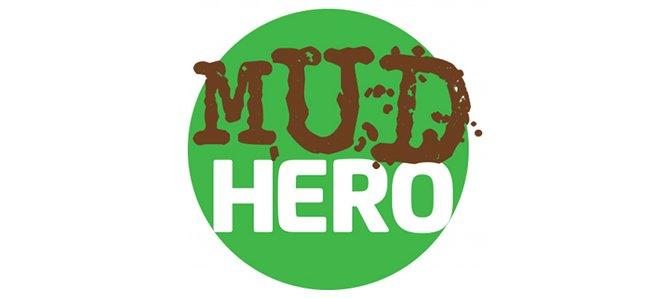 MudHero obstacle race mud run