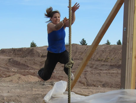 How to Avoid Common Obstacle Course Mishaps