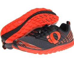 Pearl Izumi N1 Trail shoe review