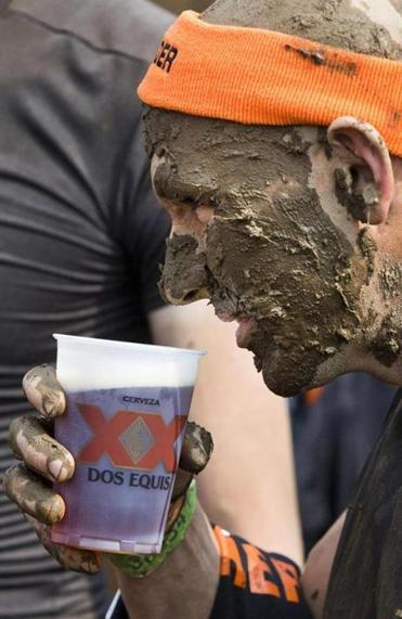 Tough Mudder CEO was accused of dirty tactics