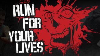 RUN FOR YOUR LIVES!!! [Clermont, FL (2012) & Miami, FL(2013)]- Race Recap