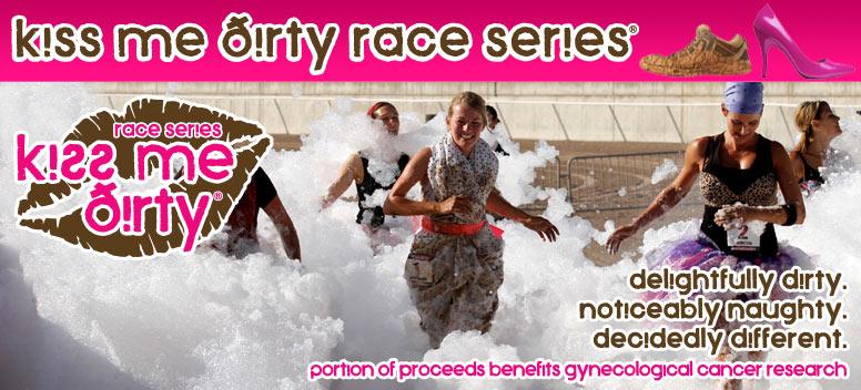 Kiss Me Dirty Race Series Salt Lake City Ut Mud And