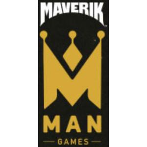 Maverik Man Games sq logo