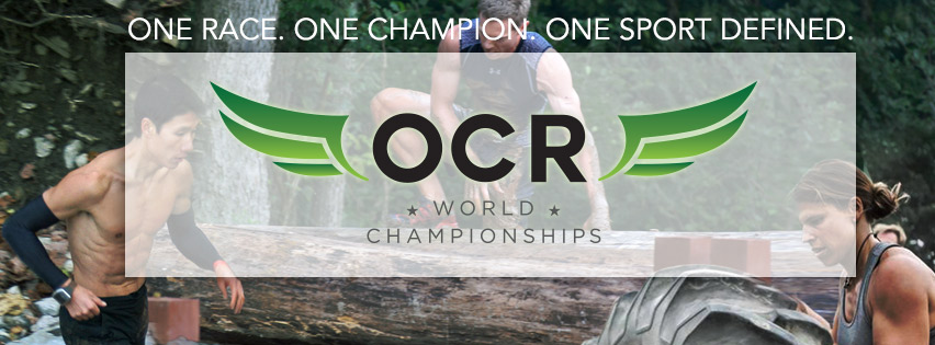 Cincinnati's Mud Guts and Glory venue has been selected  to host the inaugural World Championships (OCRWC)