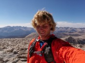 Ryan Atkins: World Toughest Mudder Training