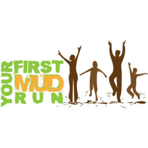 Your First Mud Run sq logo