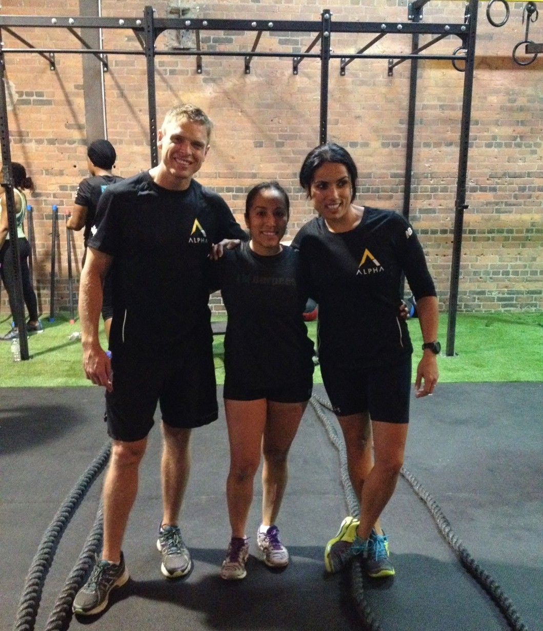 Alpha Obstacle Training Review (Toronto, ON – Canada)