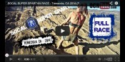 SOCAL SUPER SPARTAN RACE – Temecula, CA 2014 (Full Race)