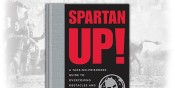 Spartan UP! Book Review