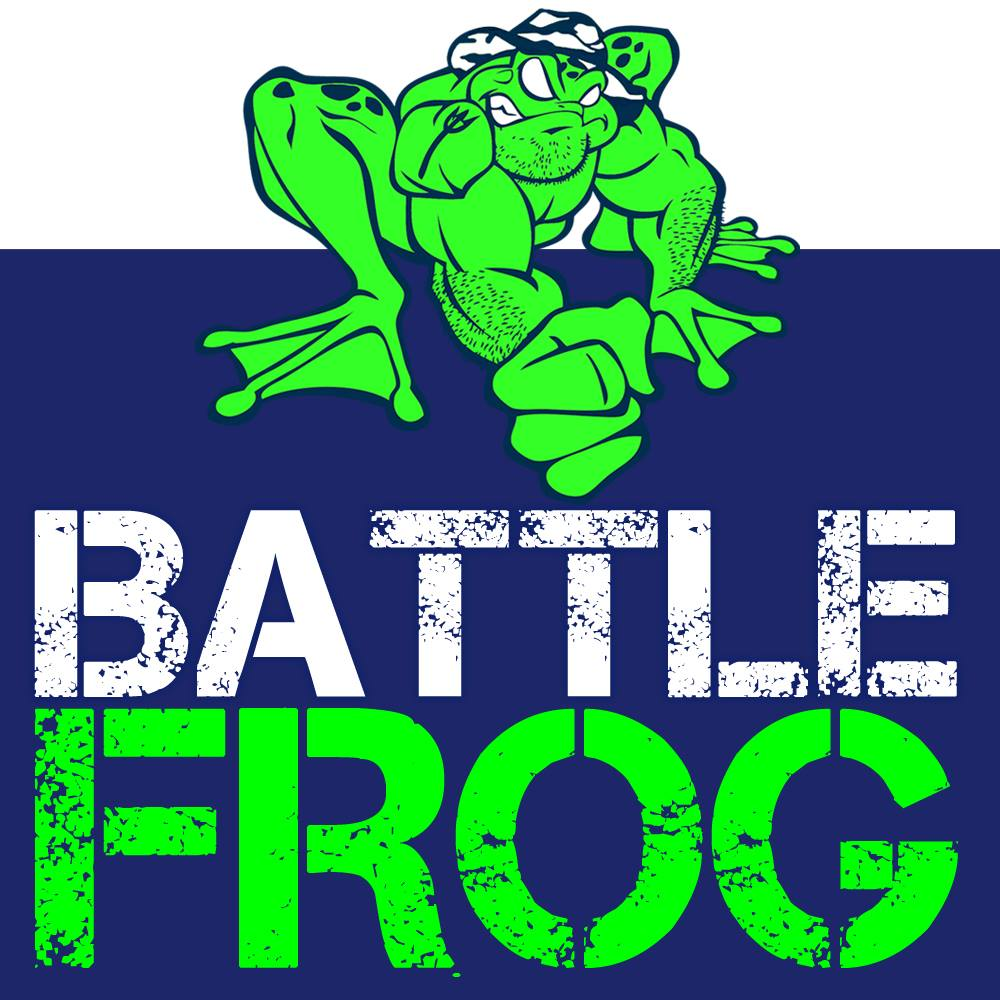 Meet BattleFrog, The Obstacle Race Series Designed By U.S