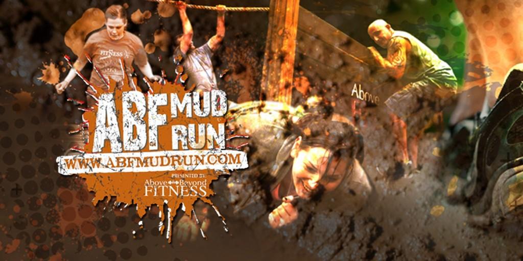 ABF Mud Run 1400