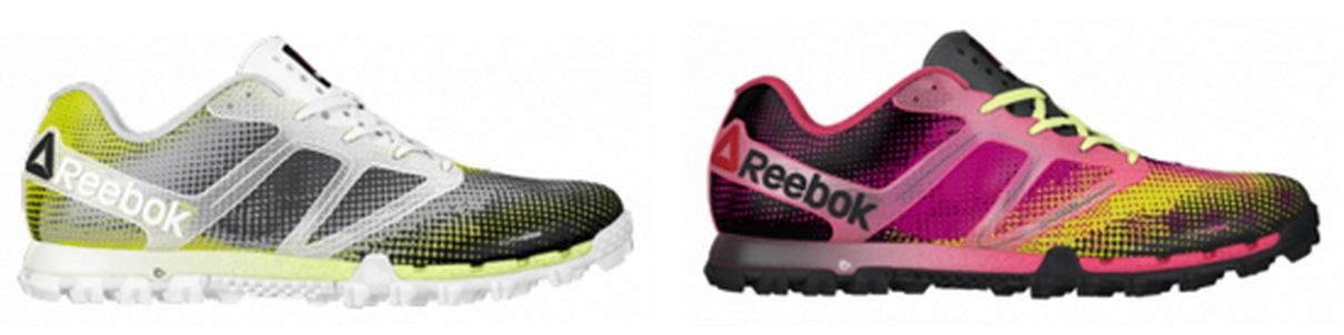 Reebok Customizable All-Terrain Super for Men and Women