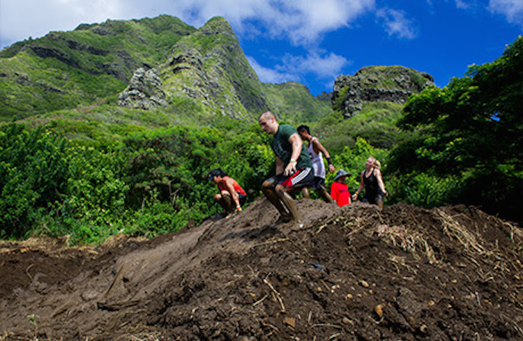 Please see our obstacle course race discount & promotion page for all the latest discounts, promos, promotions, discount codes, and coupon codes for Hawaii Spartan Race Trifecta Weekend Ultra There also may be one listed at the top of this page.