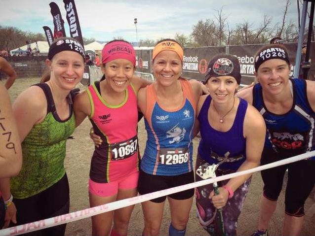 Colorado Sprint Women