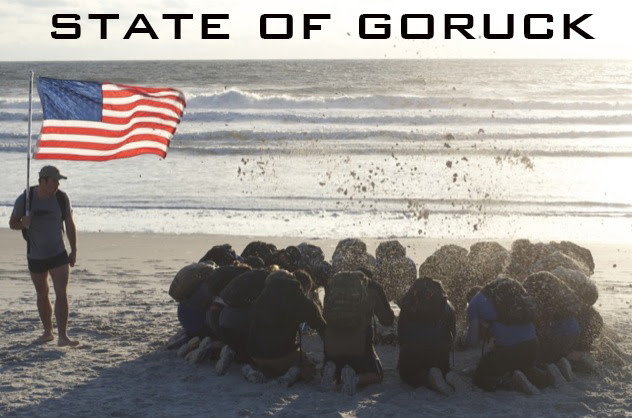 State of GORUCK