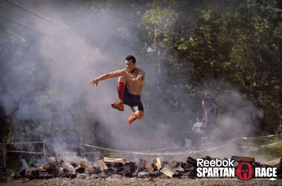 Fire Leap