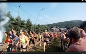 Video Recap: Spartan Race PA Sprint (first person GOPRO)
