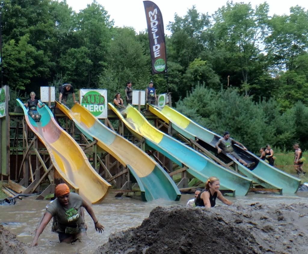 Mud Hero Race Review 2