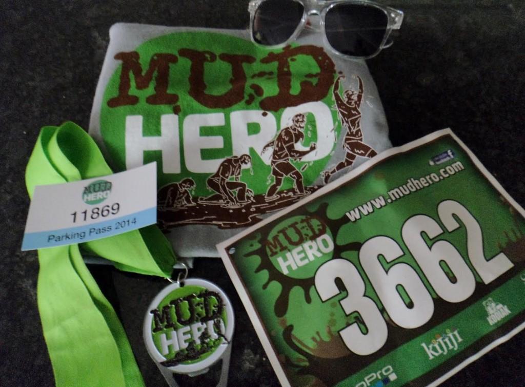 Mud Hero Race Review 4