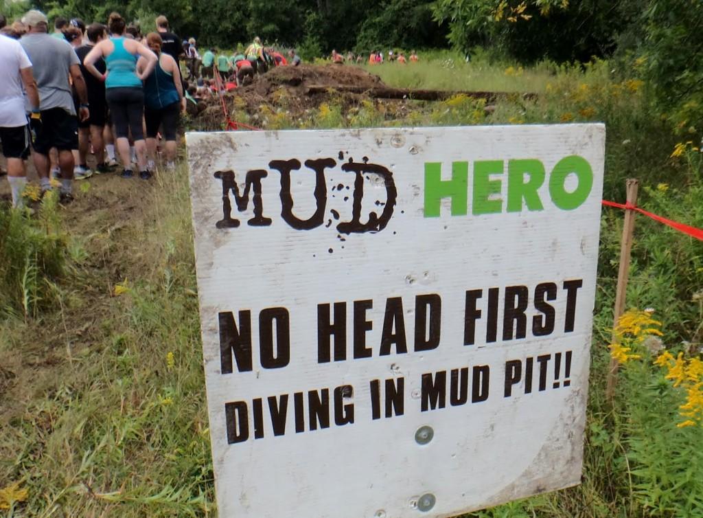 Mud Hero Race Review 5