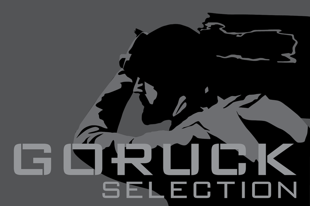 GORUCK Selection