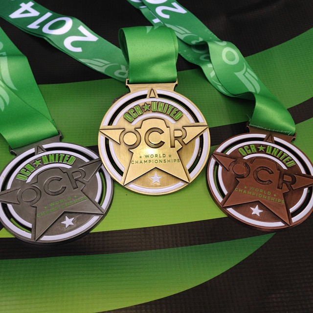 Ocr World Championships Medals Leaked Which One Will You
