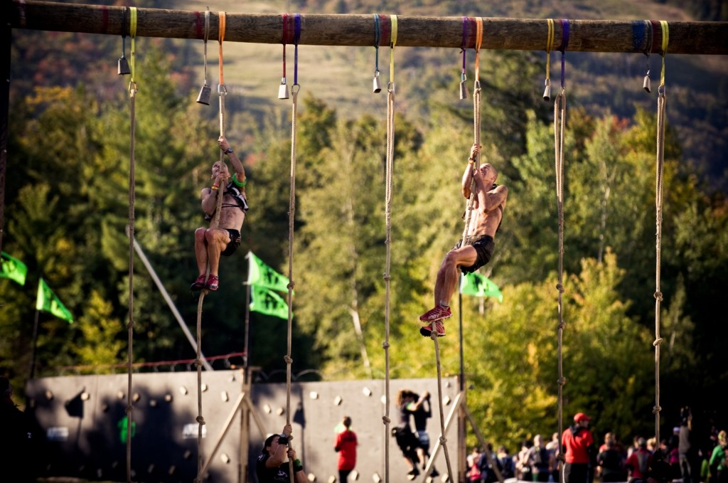 Spartan Race Vermont Ultra Beast  Mud And Adventure  The