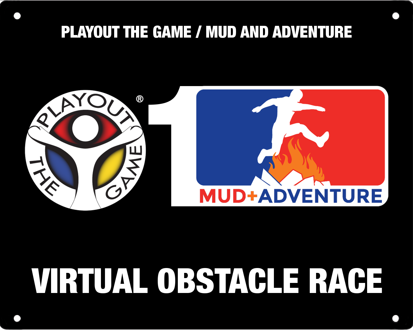 Virtual OCR bib