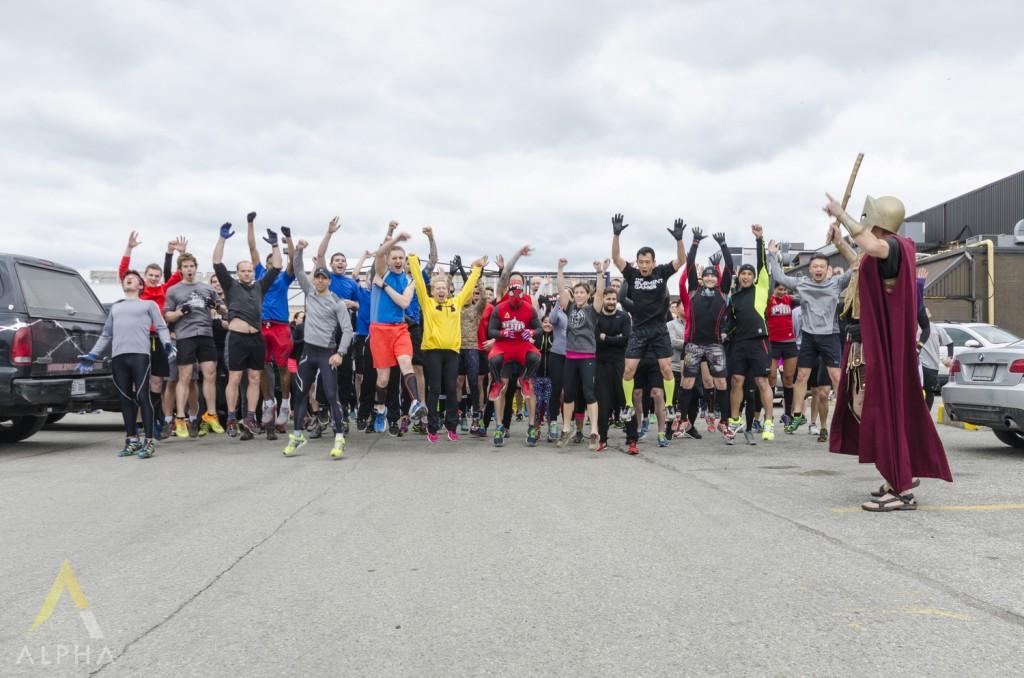 OCR2015#1_Redflixx.ca_Spartan start line