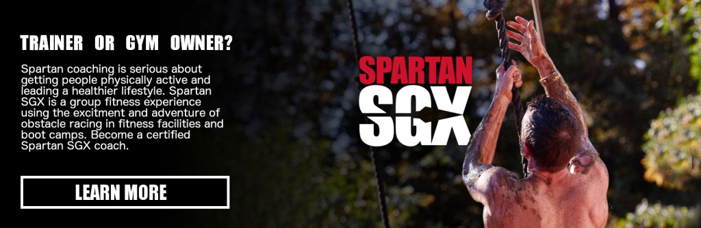 Spartan SGX Group Training Certification 1600
