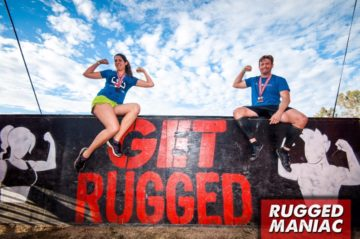 Rugged Maniac Just Announced They Are Doing Away With Chip Timing For Their  2017 Races. This Was Due To A Combination Of Their Timing System Not  Working ...