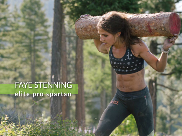 Natural Running Network Interview With Faye Stenning