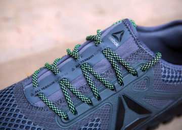 8eff371dfc8b Obstacle Racing Media reviews the newest version of Reebok s All Terrain  Super shoe.